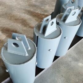 仕坤管道T3型整定弹簧支吊架112号T3.112