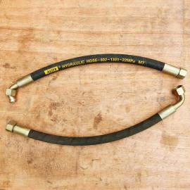 GLT高品质高压全系列钢丝编织液压胶管总成25-1200A