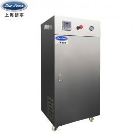 新ning功lv12kw,蒸汽量17kg/hdianre锅炉蒸汽发生器LDR0.017-0.7