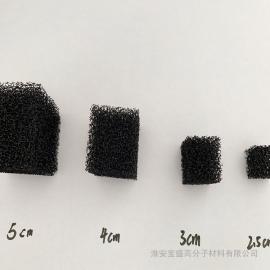聚氨酯填料海绵填料悬浮球填料1111