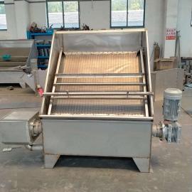 如克定制沼渣水泡粪处理机RKSF60