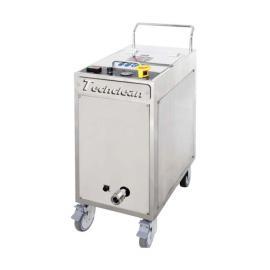 干冰清洗熔喷布生产设备TECH-15