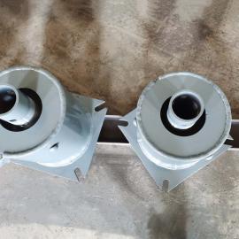 仕坤管道T3型整定弹簧支吊架116号T3.116