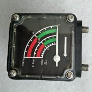 LUBAO过滤器压差表1.6Mpa