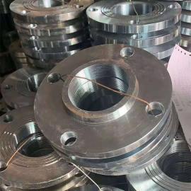 仕坤管道碳钢平焊法兰PN2.5DN300 PN2.5