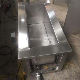 真空煅烧炉喷熔布喷丝板清洗机佳和达JHD-喷丝板清洗机
