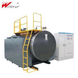 威孚大中型电锅炉