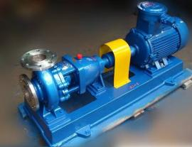 IH100-65-200单级单吸离心式化工泵