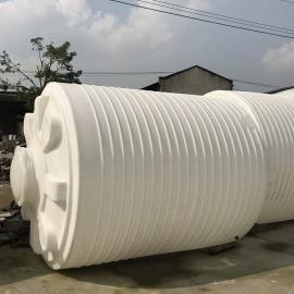 水泥搅拌da桶ju乙烯防腐化工储罐