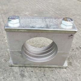 GLT高品质铝合金高强度液压管夹