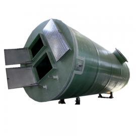 玻璃钢一体化beng站 DN1000-3000