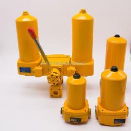 HHLQQ替代黎明液�夯赜瓦^�V器ZU-A25*10 回油�V油器