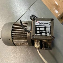 INOXPA�l生型凸��D子泵HLR