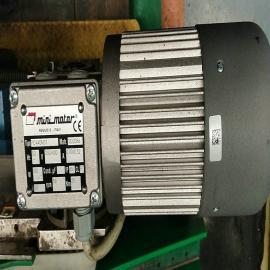 Weforma工业缓冲器效率高噪音小Mega-LineM4 - M12