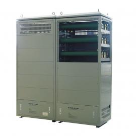 EAGTOP大功率能耗波纹电阻柜PRU 50KW/2.5RJ