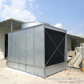 凯讯100T全钢冷却塔KXHT-100L-2