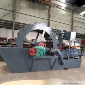 ��邦GT24-25-1020新型�h保�水�Y�沙回收�C水�式洗砂�C洗泥砂回收�水一�w�C