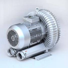 风贝克2.2KW冷却塔设备高压鼓风机2HB630-7AH16