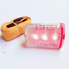言泉电气红黄绿三色可选防爆强光信号灯-灾区指路器防水方位灯TMN1101LED