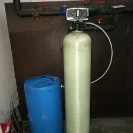 全自动软化水设备软软水器阀门