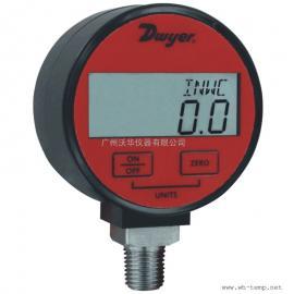 美国DPGA系列1%精度DPGA-04数字压力表