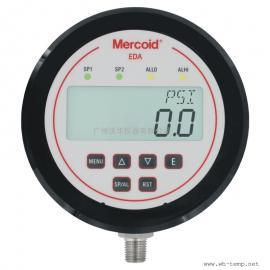 美国EDA系列EDA-W- 电子数显压力控制器