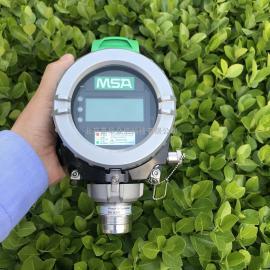 梅思安MSA10112460PrimaX P氨气气体探测器带继电器0-100PPM