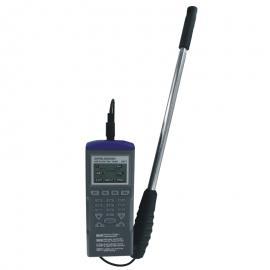 Dwyer微型叶片温差式风速计VT-300