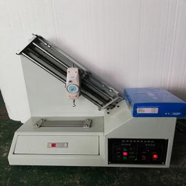 欧美奥兰90度剥离强度拉力试验机-PC板上铜箔电路、锡箔、铝箔拉力试验仪OM-850