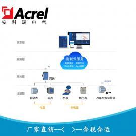 安科瑞工厂能耗guan理系统 能耗监控系统AcrelCloud-5000