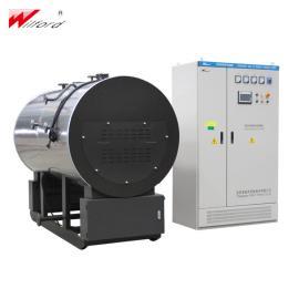 威孚热能组合式电蒸汽发生器用于工业WFD