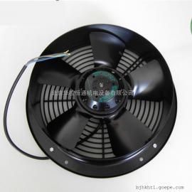 全新原装正品 ebmpapst 低价销售 W4D400-DP12-40