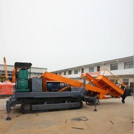 正宏隧道锚固钻机ZH-344