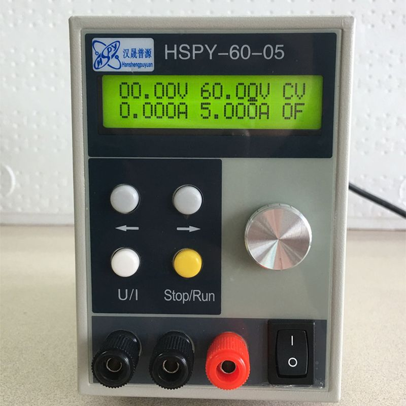 程控直流电源 程控电源模块 HSPY30V/10A汉晟普源