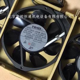 NMB-MAT 风扇5915PC-20W-B20