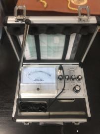 QDF-3热球式电风速计微风测量仪
