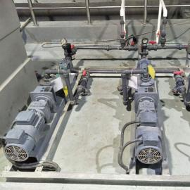 nai驰che载乳化泵NM063BY02S18V