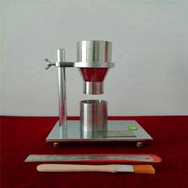 瑞柯仪器金属粉末斯柯特容量计法密度仪 FT-101