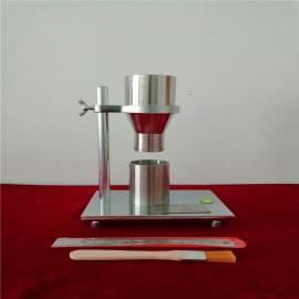 瑞柯仪器 粉末堆积密度仪FT-106