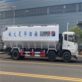 东风 生态养殖移动储料车养猪场拉饲料的罐车 2020年款