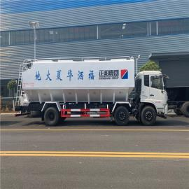东风养鸡场猪场diandong20fang送料车散装饲料车养鸡场la散装料专用罐车2020年kuan