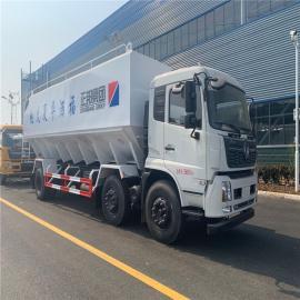 东风 养猪场拉si料的guan子车猪场运si料专用guan车 2020年款