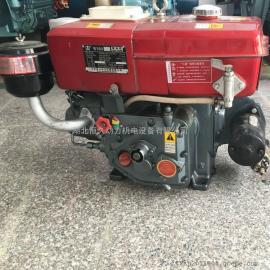 常众8匹马力单缸柴油机R180