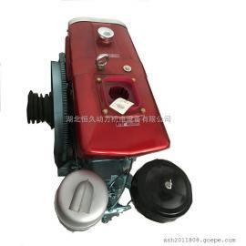 常众18匹马力柴油发动机ZS1105