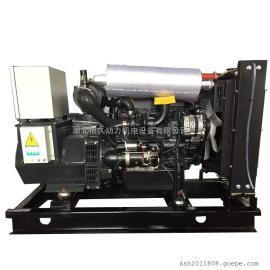 上柴股份 250千瓦柴油fa电jizu 250kw