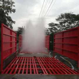 CNQTKJ建筑工地洗车机/智慧工程车辆冲洗设备优惠热销NXD-45