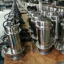 鄂泉QDX小型不�P���水�泵EQ
