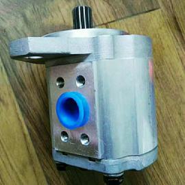 岛津高品质高压铝合金全系列齿轮泵