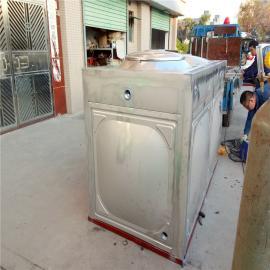 不锈钢膨胀水箱