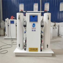 鸿阳二氧化氯发生器生产直营